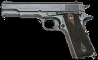 Gun Free PNG Image Download 17