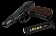 Gun Free PNG Image Download 28