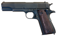 Gun Free PNG Image Download 9