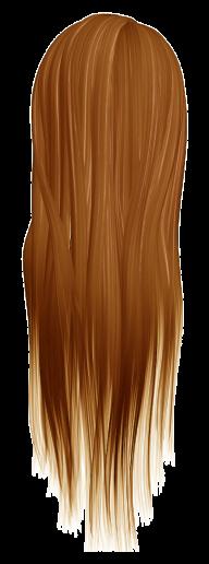 Hair Free PNG Image Download 11