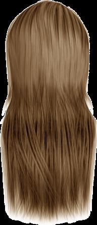 Hair Free PNG Image Download 12