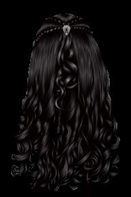 Hair Free PNG Image Download 16