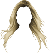 Hair Free PNG Image Download 18