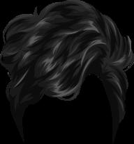 Hair Free PNG Image Download 19