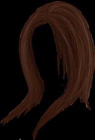 Hair Free PNG Image Download 23
