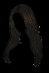 Hair Free PNG Image Download 24
