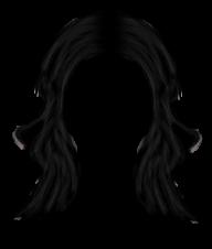 Hair Free PNG Image Download 25