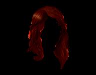 Hair Free PNG Image Download 26
