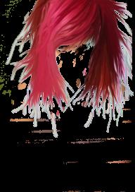 Hair Free PNG Image Download 27