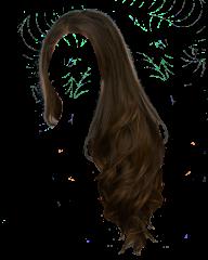 Hair Free PNG Image Download 29