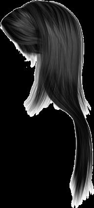 Hair Free PNG Image Download 6