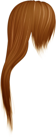 Hair Free PNG Image Download 7