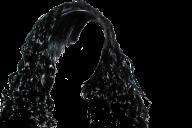 Hair Free PNG Image Download 9