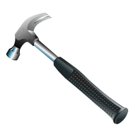 Hammer Free PNG Image Download 2