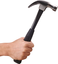Hammer Free PNG Image Download 21