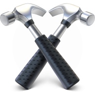 Hammer Free PNG Image Download 5
