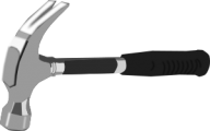 Hammer Free PNG Image Download 9