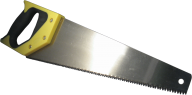 Hand Saw Free PNG Image Download 7
