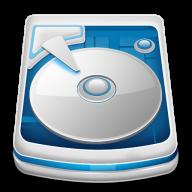 Hard Disc PNG Free Image Download 34