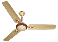Havells Golden Color Fan PNG Image Download