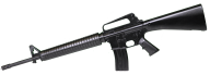 HD assault rifle free download