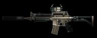 HD assault rifle free