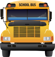 hd bus png download