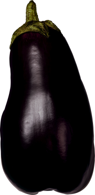 HD Eggplant Image Free Download