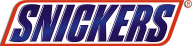 HD Snickers Logo
