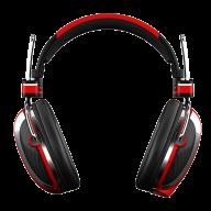 Head Phones PNG Free Image Download 2