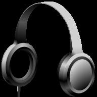 Head Phones PNG Free Image Download 20
