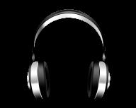 Head Phones PNG Free Image Download 21