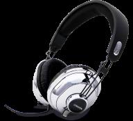 Head Phones PNG Free Image Download 8