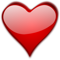Heart PNG Free Image Download 11