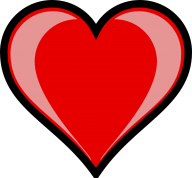 Heart PNG Free Image Download 12