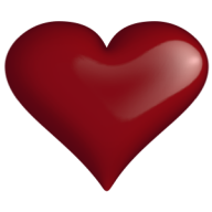 Heart PNG Free Image Download 16