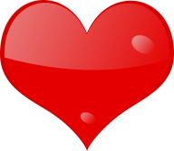 Heart PNG Free Image Download 19