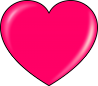 Heart PNG Free Image Download 21