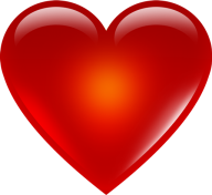 Heart PNG Free Image Download 24