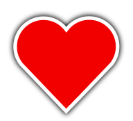 Heart PNG Free Image Download 26