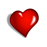 Heart PNG Free Image Download 27