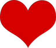 Heart PNG Free Image Download 28