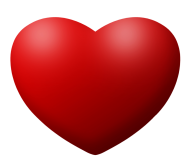 Heart PNG Free Image Download 3