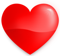 Heart PNG Free Image Download 9