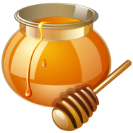 Honey PNG Free Image Download 10