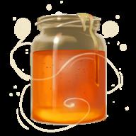 Honey PNG Free Image Download 22