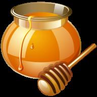 Honey PNG Free Image Download 25