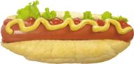 Hot Dog PNG Free Image Download 1