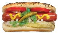 Hot Dog PNG Free Image Download 11