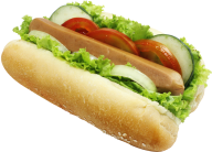 Hot Dog PNG Free Image Download 13